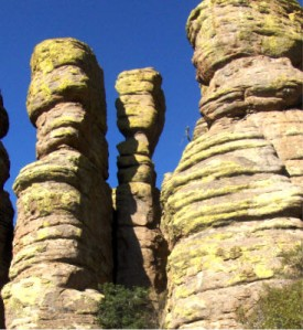 Chiricahua National Monument Picture