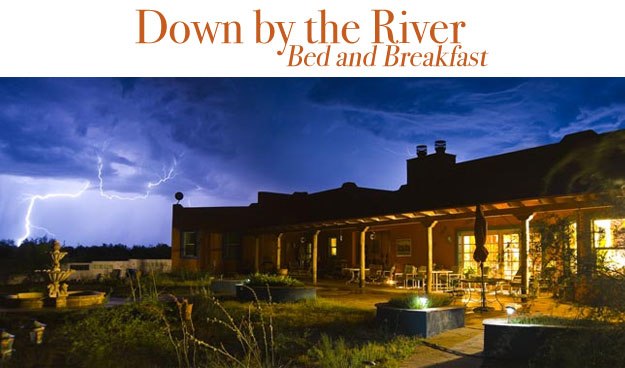 Southeast Arizona Vacation Destination Lodging