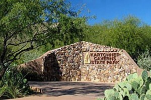 Kartchner Caverns Entry Sing picture