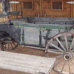 Ore wagon picture