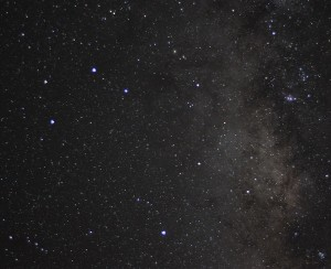 Sagittarius Constellation Picture