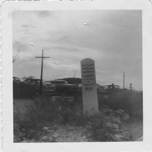 Boot Hill Graves Picture