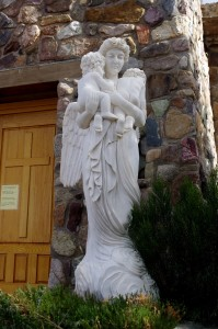 Cochise County Shrine Picture