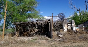 Cochise County Ruin picture