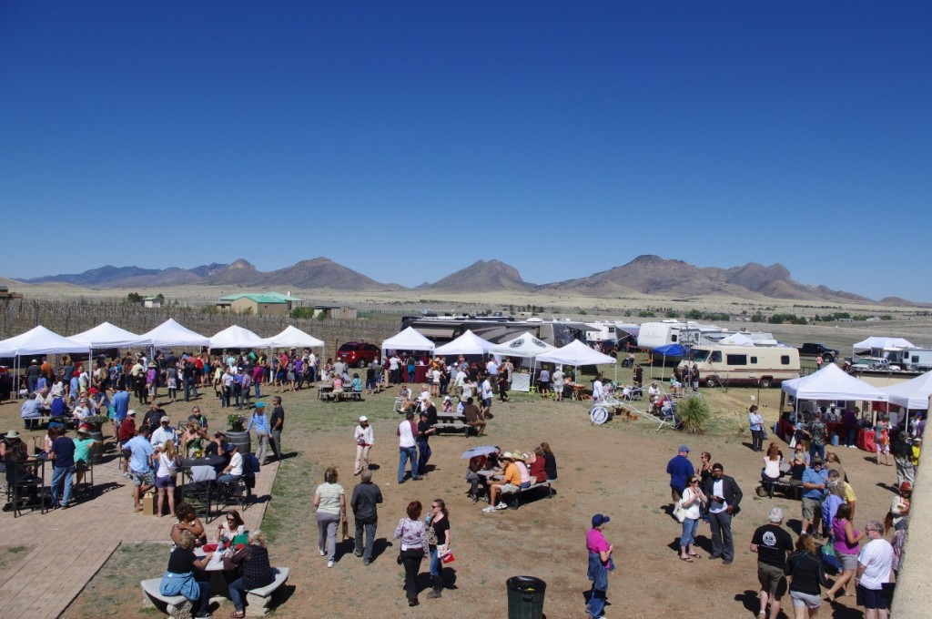 Arizona Winery Events picture