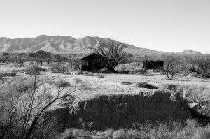 cochise county ruins picture